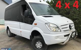 Mercedes-Benz  4x4 SPRINTER 516 316 *EURO 5* '10