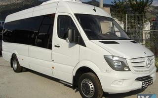 Mercedes-Benz  SPRINTER 516 CDI NEW FACE '16