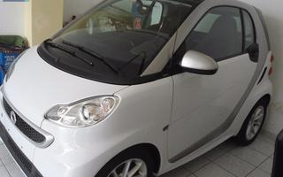 Smart Fortwo '13