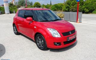 Suzuki Swift '08