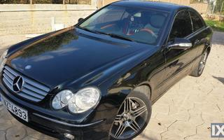 Mercedes-Benz CLK 200 '06