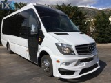 Mercedes-Benz  SPRINTER 519 CDI XXL PANORAMA  '18