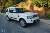 Land Rover Discovery '10